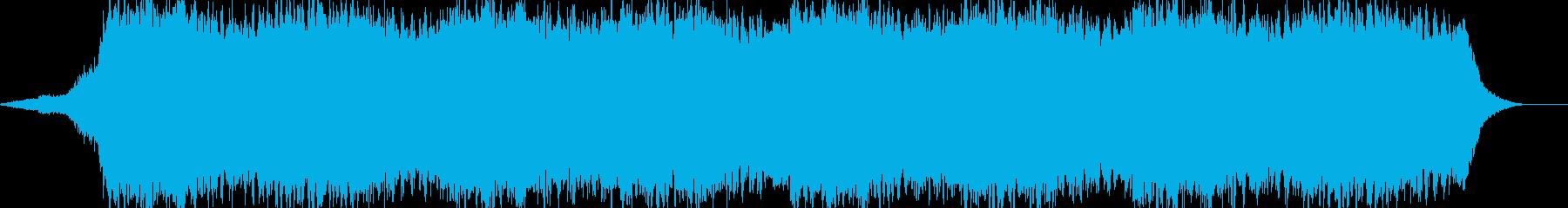 アンビエント・幻想の再生済みの波形