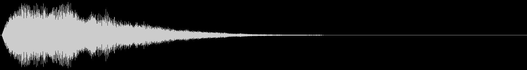 ブアンフワーン(トピック、テーマ、治癒)の未再生の波形