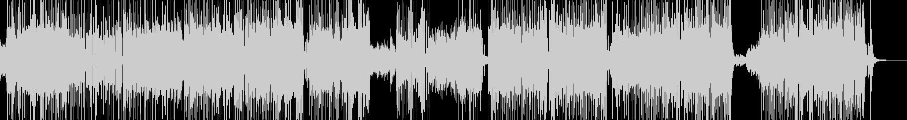 胸キュン・メルヘンな映像に 長尺★の未再生の波形