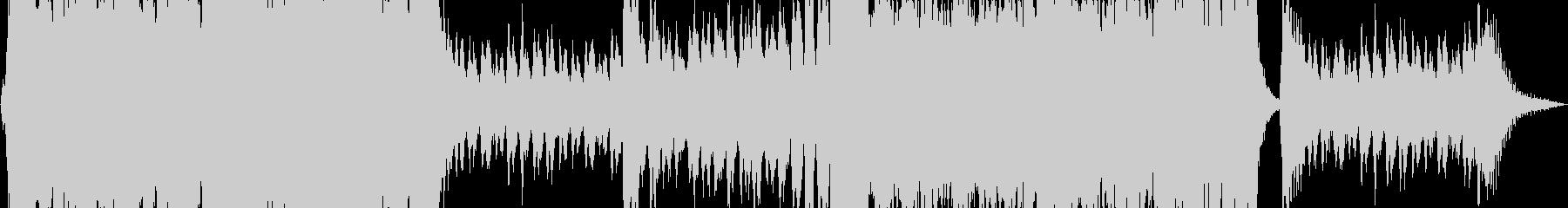 【ドラム無し】エピック・オーケス…壮大の未再生の波形