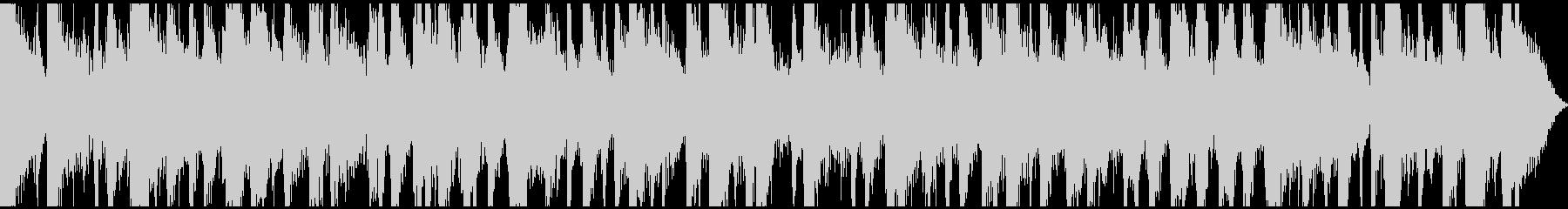 陽気なホーンのキューバ音楽 15秒の未再生の波形