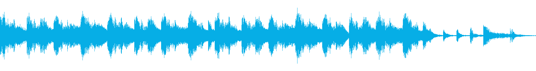 音遊びフルートでわくわく♪何がでるかな?の再生済みの波形