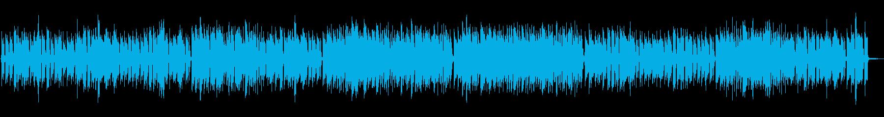 ピアノ・トリオNo.5/伴奏のみの再生済みの波形
