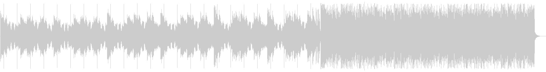 レトロ/エレクトロ_No591_2の未再生の波形