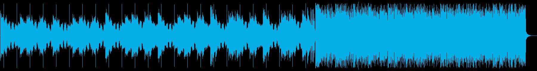 レトロ/エレクトロ_No591_2の再生済みの波形