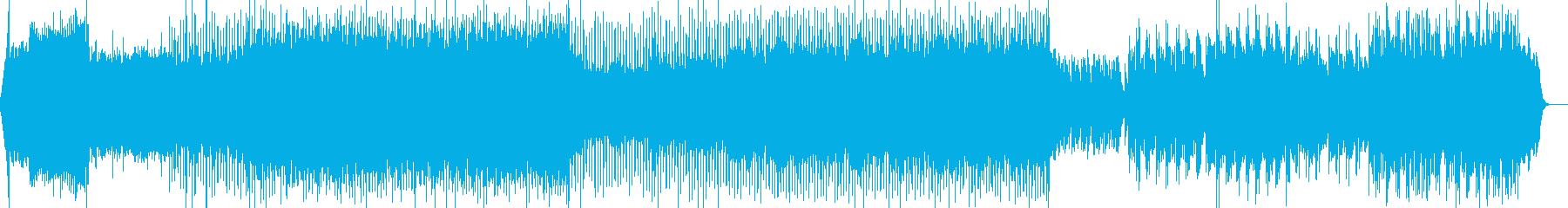 【変拍子】炎、戦闘、バイオリンハザードの再生済みの波形