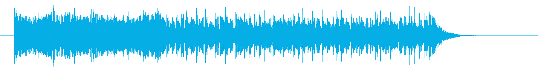 Digital sound with a sense of speed's reproduced waveform