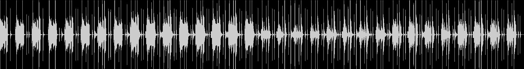 配信/ゲーム/日常/かわいい/ほのぼのの未再生の波形