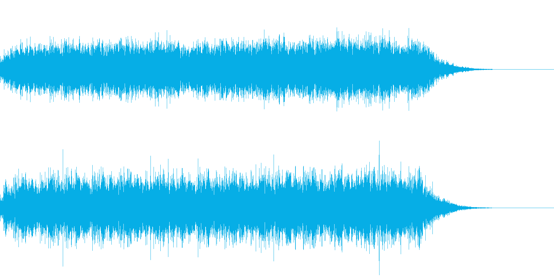 ゲーム、ドキュメンタリー映像等-01の再生済みの波形