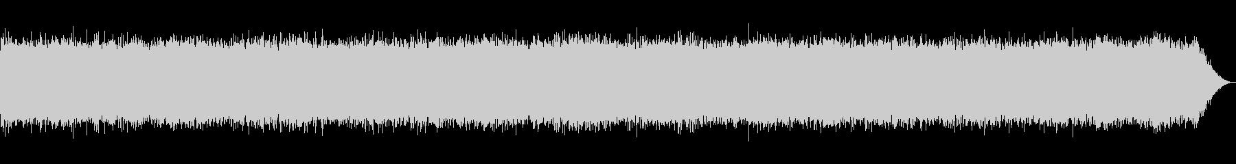 冷蔵庫の中の音01(3分-ローカット版)の未再生の波形
