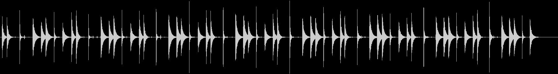 Guanguanco:ラテンリズム...の未再生の波形