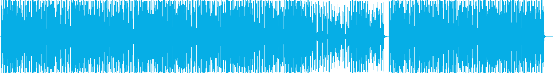 80's エレクトロサウンド の再生済みの波形