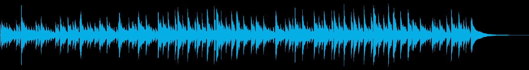 アコギ49/感動、ウエディング、生音の再生済みの波形