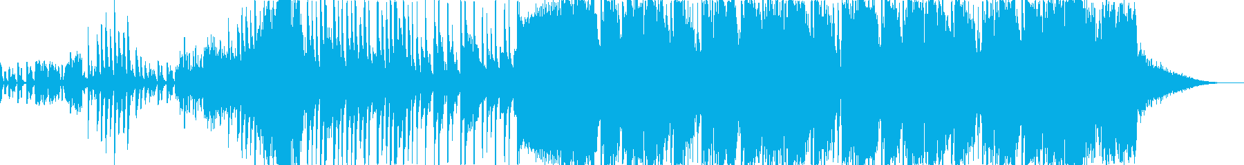 テレビゲーム 技術的な シンセサイ...の再生済みの波形