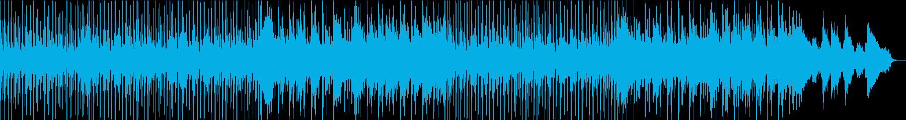 ティーン カントリー トロピカル ...の再生済みの波形