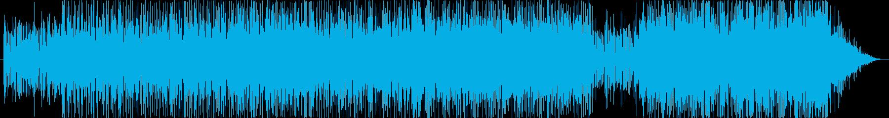 Pacific Sketchesの再生済みの波形