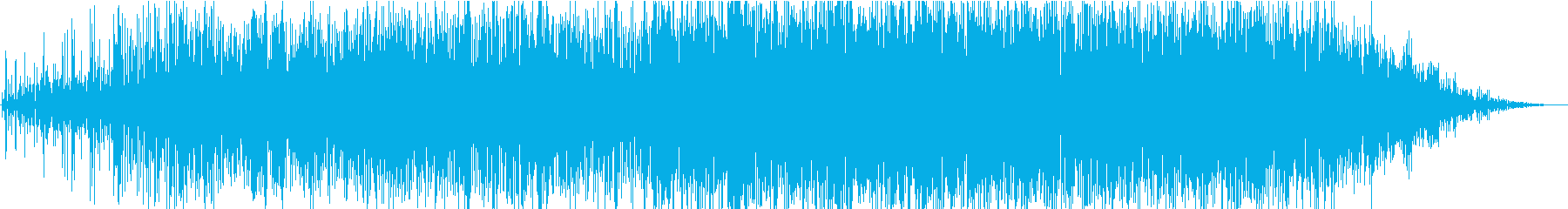 BooDooの再生済みの波形