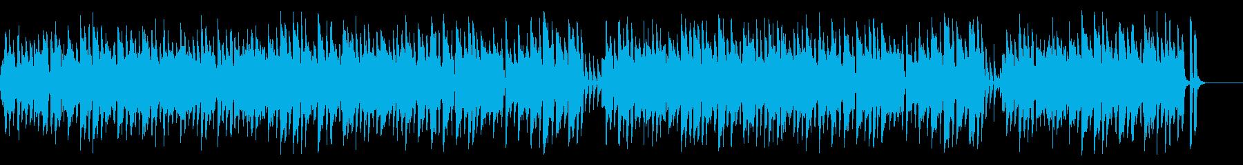 優雅なアコーディオンでショパンの名曲の再生済みの波形