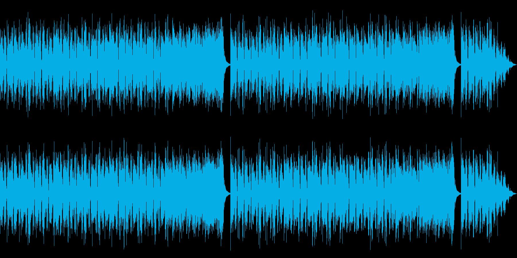 魔法の酒 鎮静 酩酊 民族+電子音楽の再生済みの波形