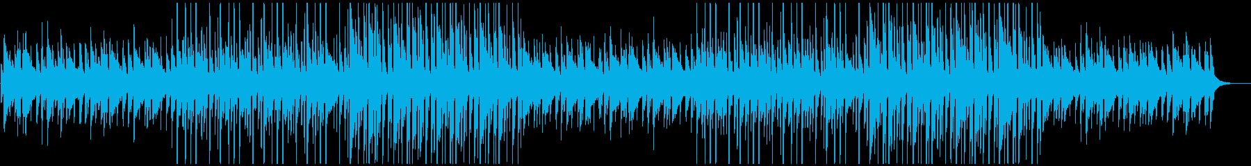 リラックス・おしゃれ・インテリア チルの再生済みの波形