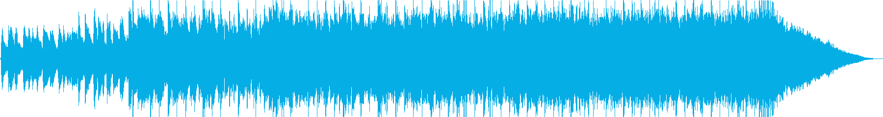 メタル インディーズ ロック ポッ...の再生済みの波形