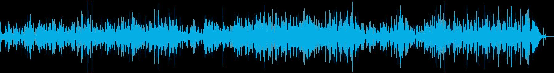 すべてのクリスマス音楽で知られてい...の再生済みの波形