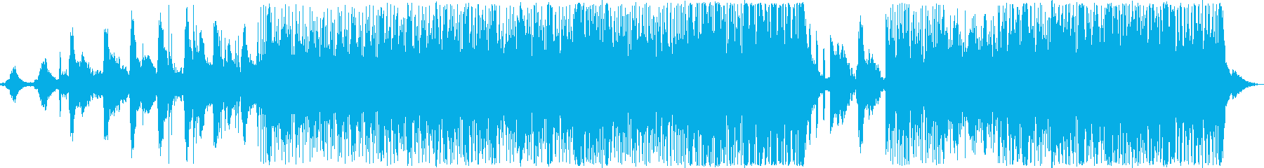 海。メロディック、ドキュメンタリー...の再生済みの波形