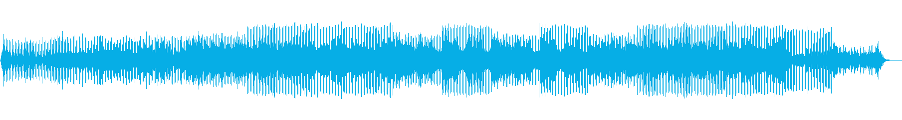 Corporate VP / Relax / Impressive / Refreshing's reproduced waveform