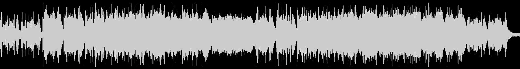 BGM019-02 ピアノ+ギターの穏…の未再生の波形