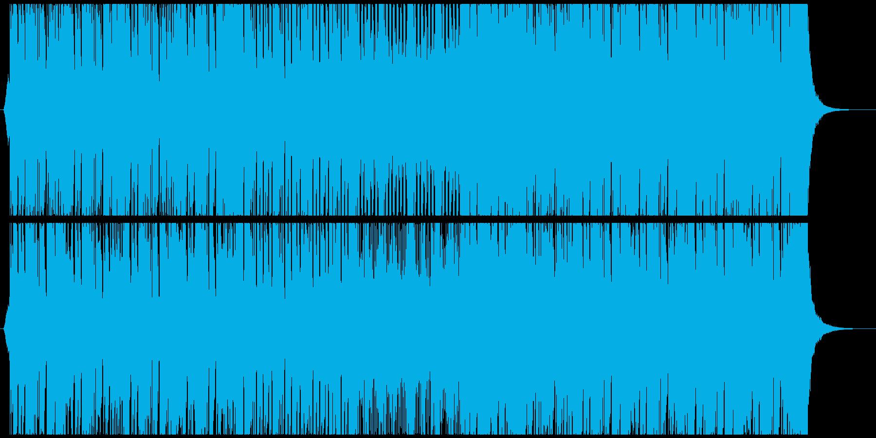 手品・マジック・超能力の再生済みの波形
