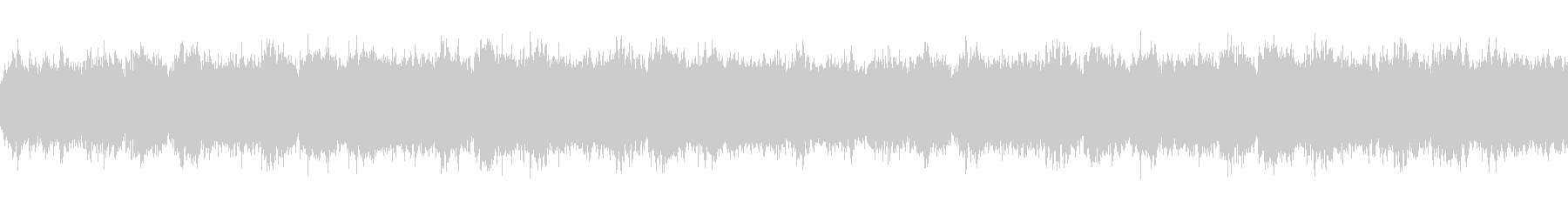現代の交響曲 神経質 文字列グルー...の未再生の波形