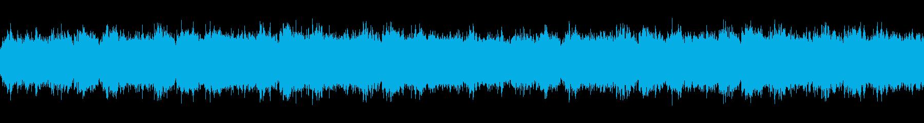 現代の交響曲 神経質 文字列グルー...の再生済みの波形