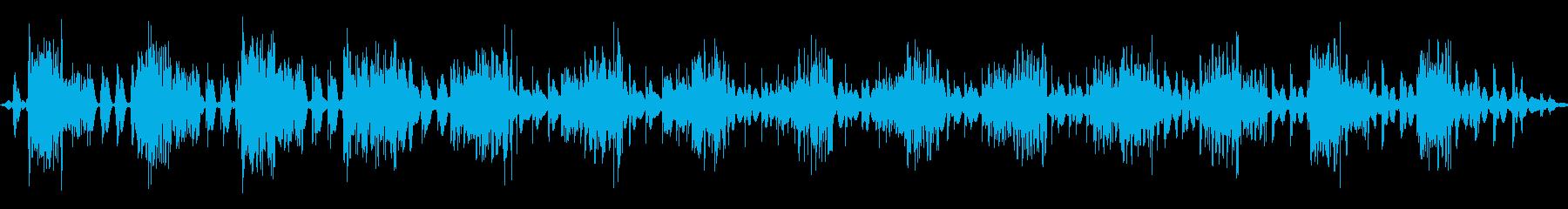 SciFi EC01_83_4の再生済みの波形