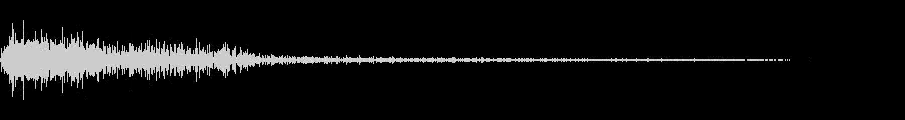ブラストEC07_65_3の未再生の波形