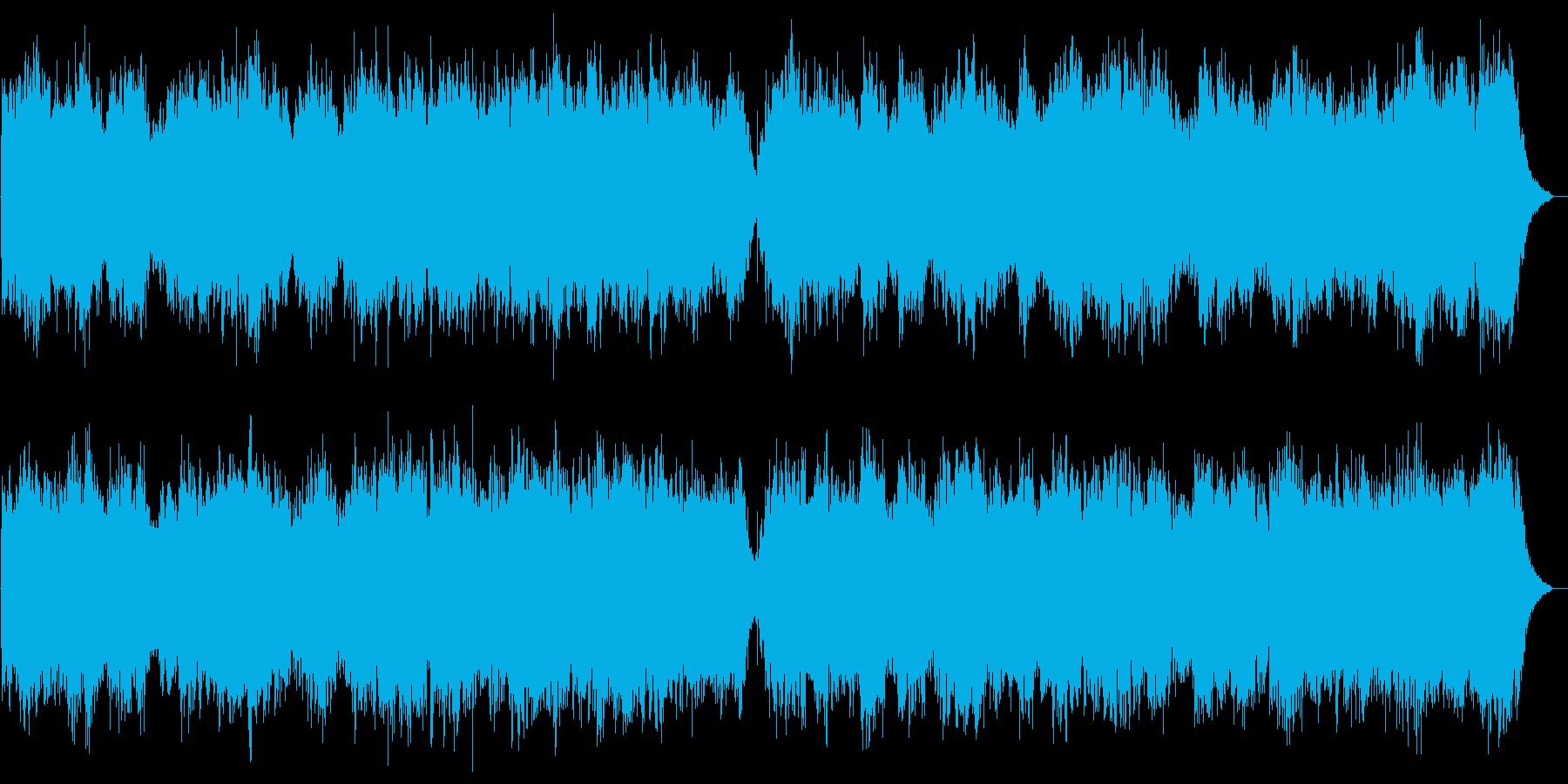 海外ドキュメンタリー★量子論的死後の世界の再生済みの波形