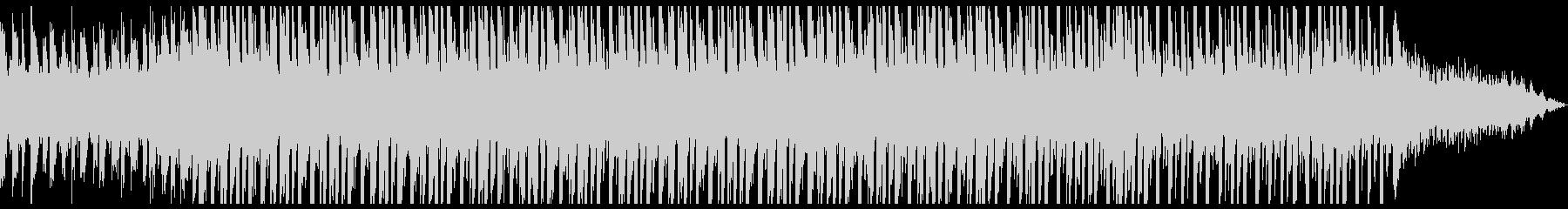 ユースポップ/エレクトロポップチャ...の未再生の波形