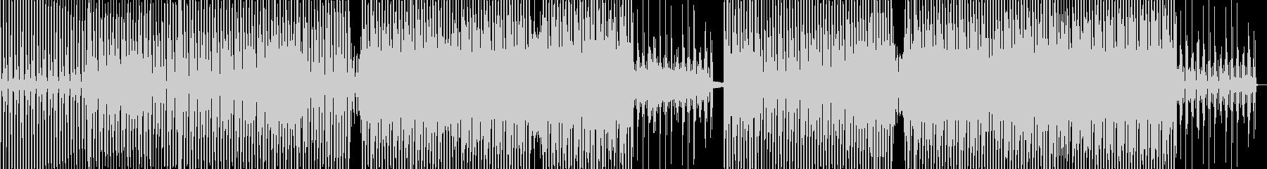 プログレッシブテック/ファンキーな...の未再生の波形