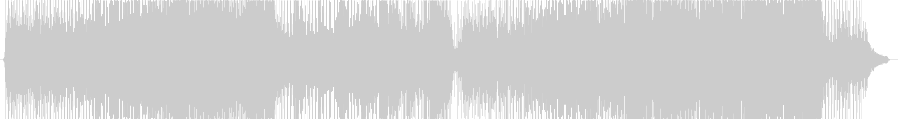 Folk Acoustickの未再生の波形