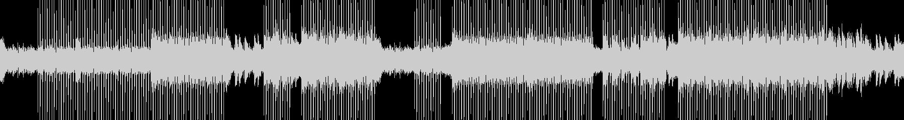 ピアノとエレクトリックギターのロマ...の未再生の波形