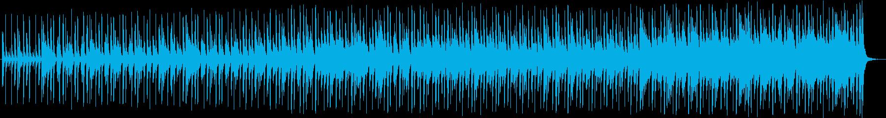 ティーン レゲエ スカし 民謡 ア...の再生済みの波形