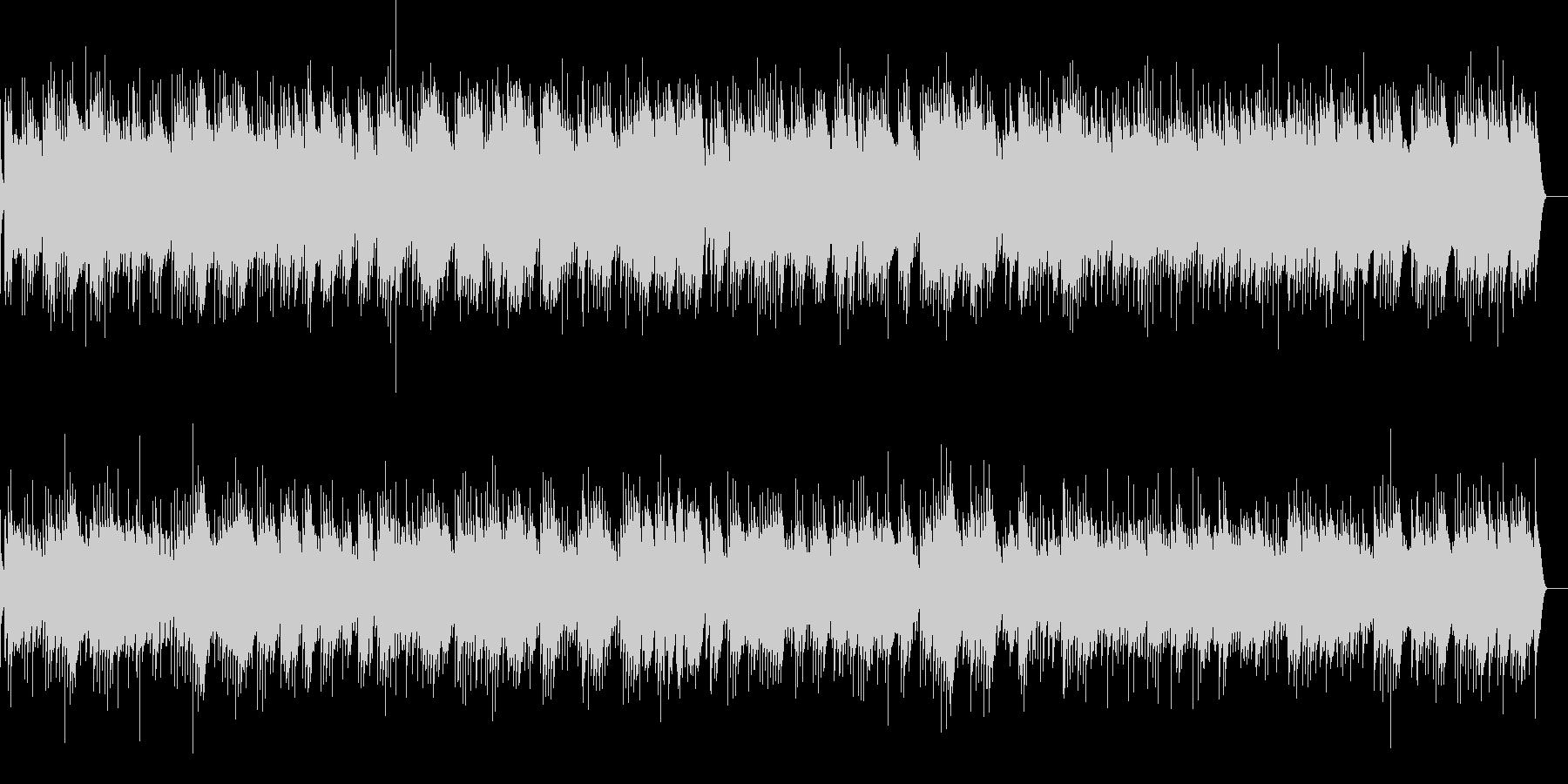 ハイドン 弦楽四重奏曲 (オルゴール)の未再生の波形