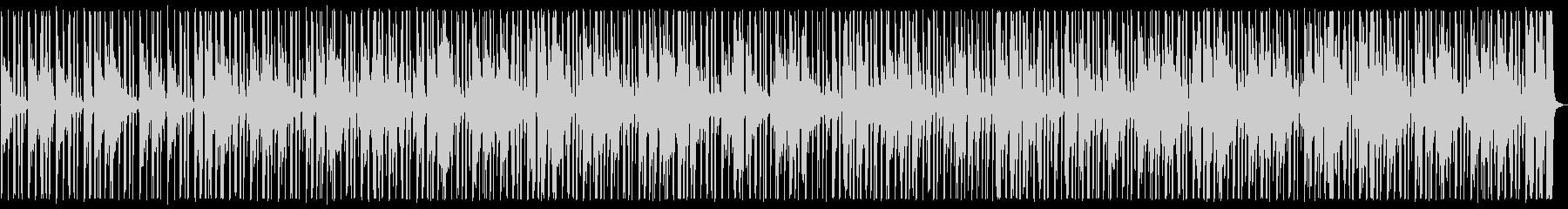 冬/切ない/R&B_No483_1の未再生の波形