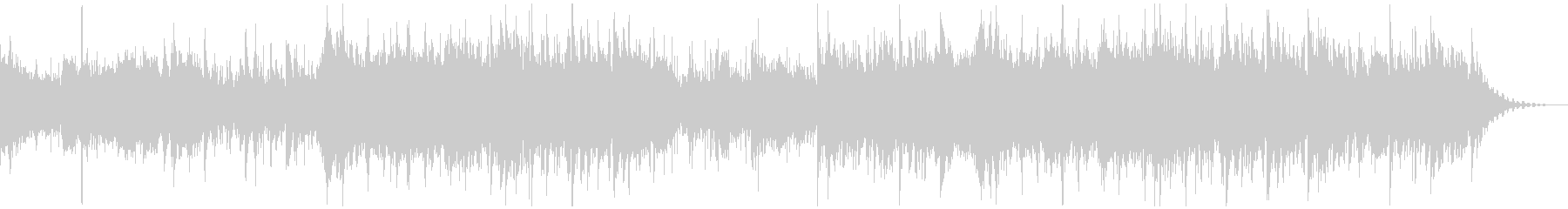 Quiet, serious, commentary, ambi, short's unreproduced waveform