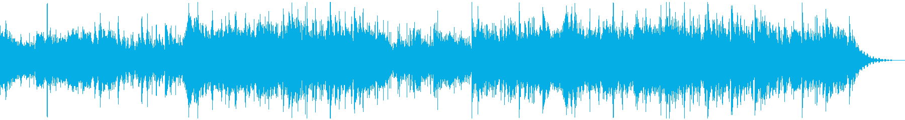 Quiet, serious, commentary, ambi, short's reproduced waveform