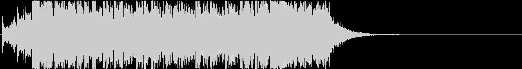 ニュースOP1 16bit44.1kHzの未再生の波形