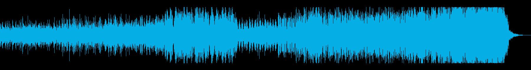 KANT混乱と幻惑201720の再生済みの波形