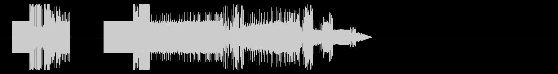 KANT8bit効果音082443の未再生の波形
