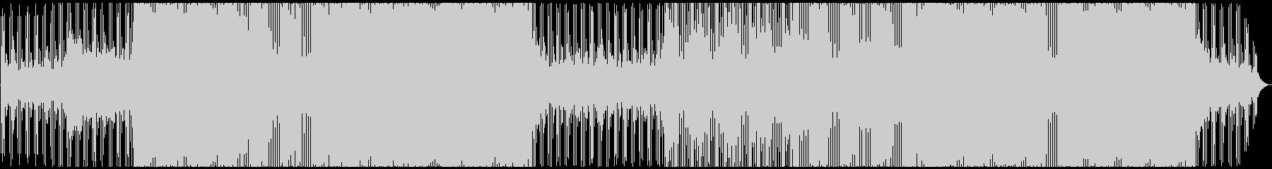 Club / Hard House / Hard Techno's unreproduced waveform
