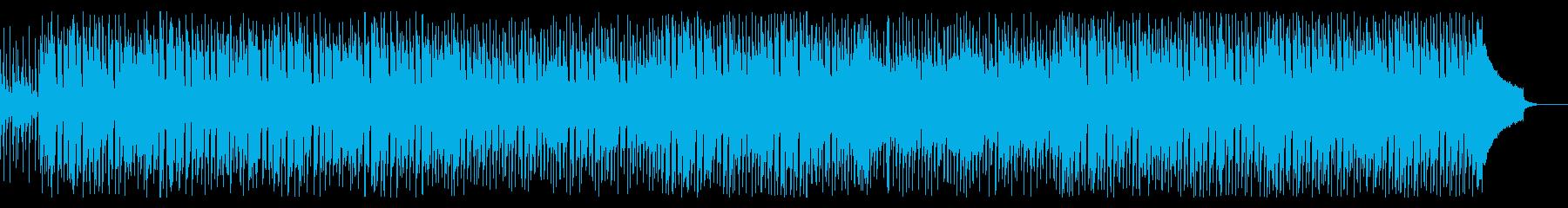 ウクレレ・口笛・かわいい・アップテンポの再生済みの波形