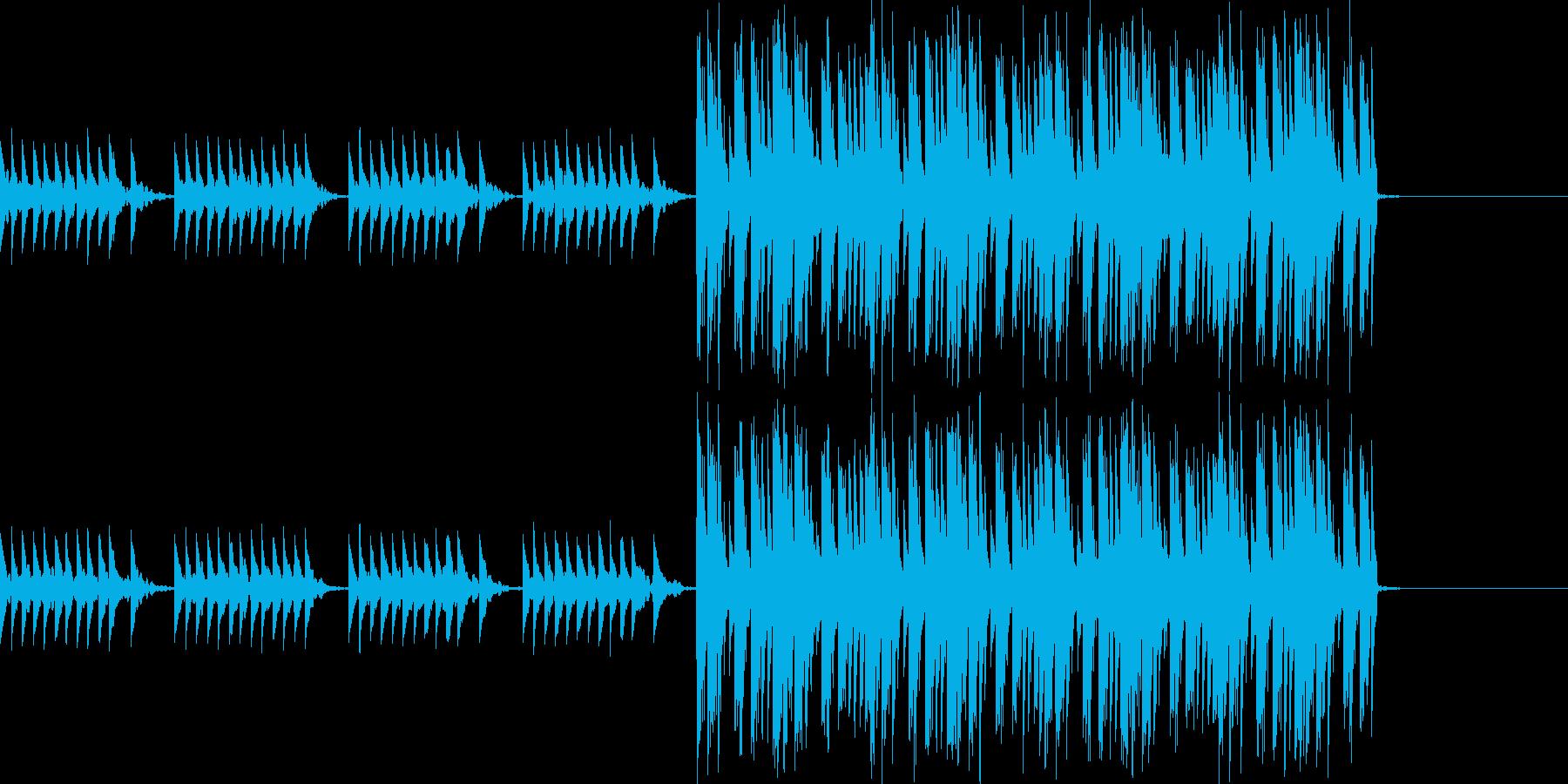 creo_leo_bgm17の再生済みの波形